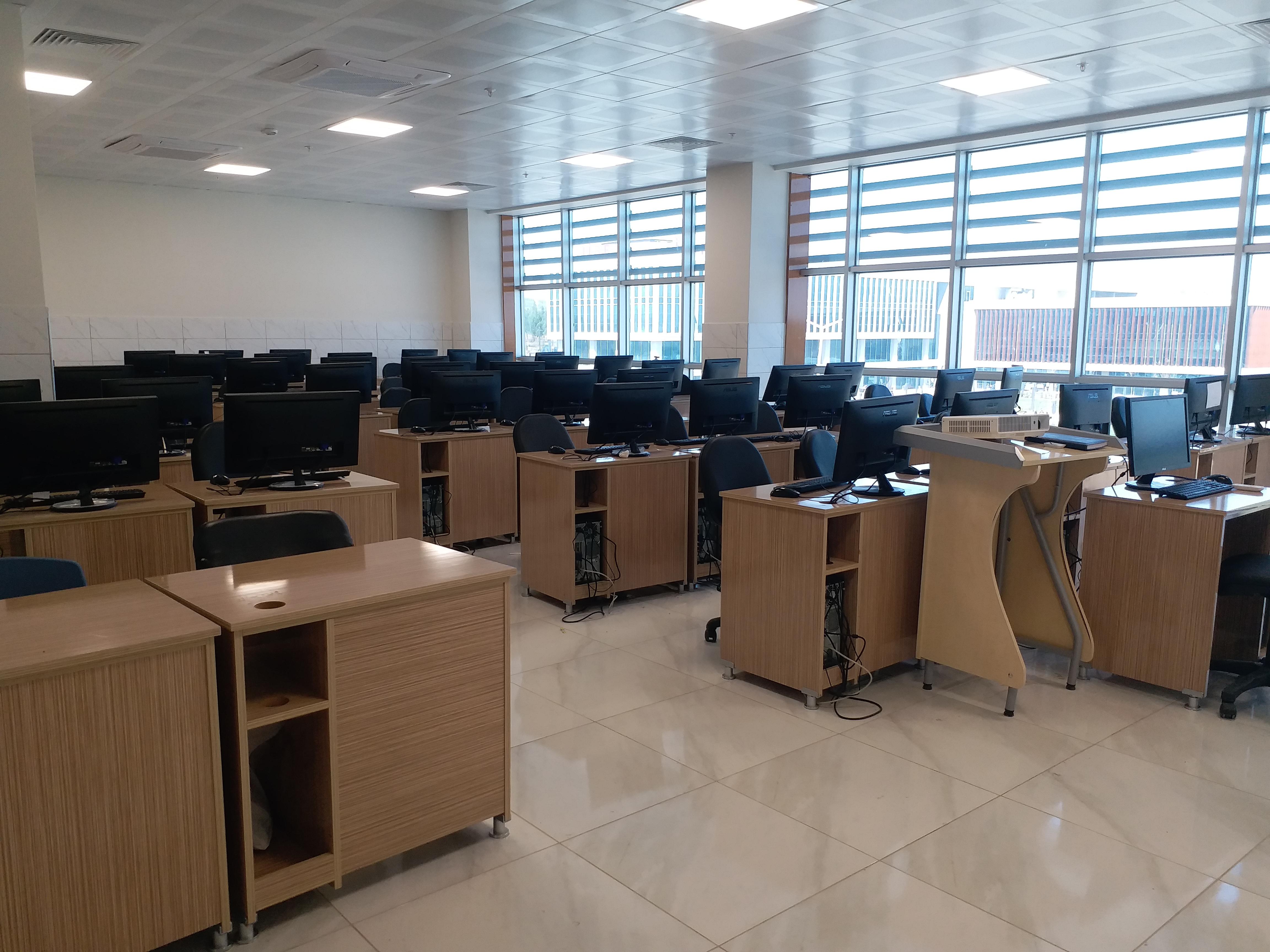 Yazılım lab